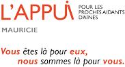 Logo appui Mauricie